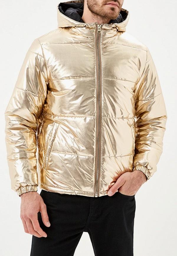 Куртка утепленная Topman Topman TO030EMCRAQ1
