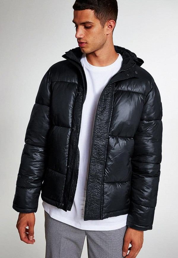 Куртка утепленная Topman Topman TO030EMCRAQ5