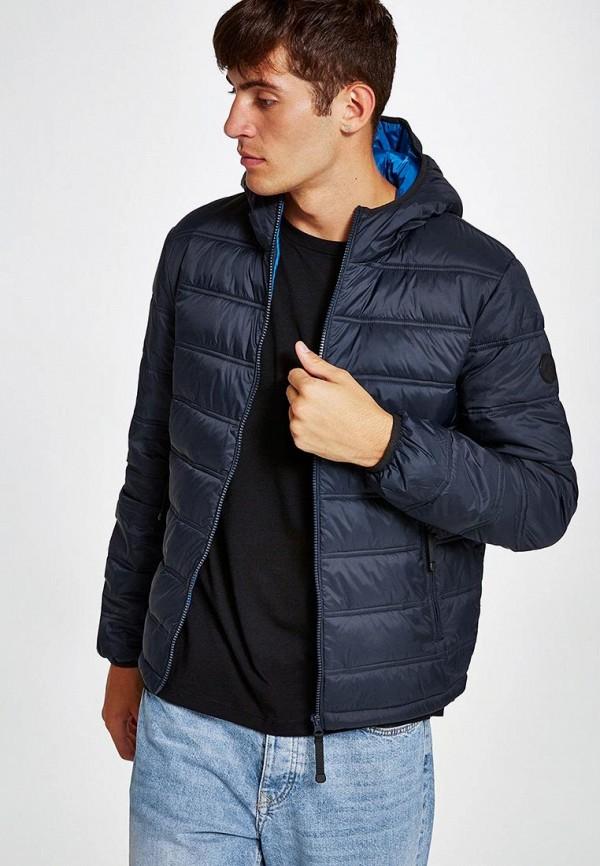Куртка утепленная Topman Topman TO030EMCRAR0