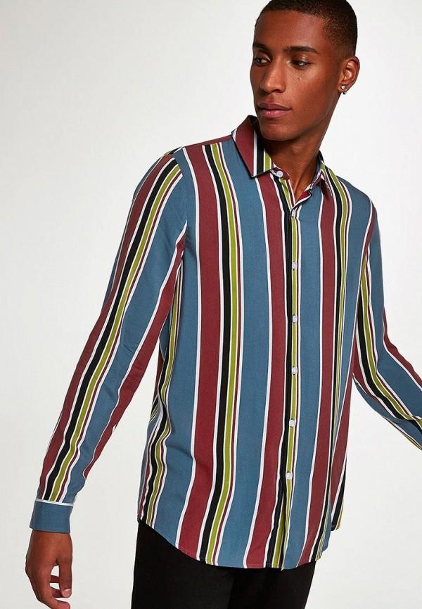 Купить Рубашка Topman, to030emdckw2, разноцветный, Осень-зима 2018/2019