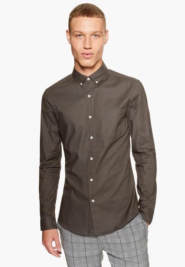 Рубашка Topman Topman TO030EMDKHC5 цена