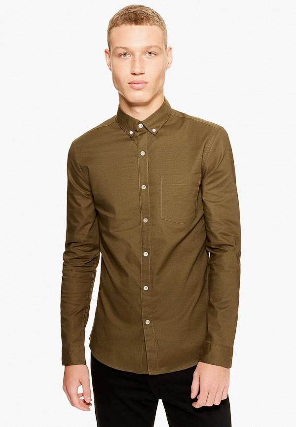 Рубашка Topman Topman TO030EMDMMV2 цена