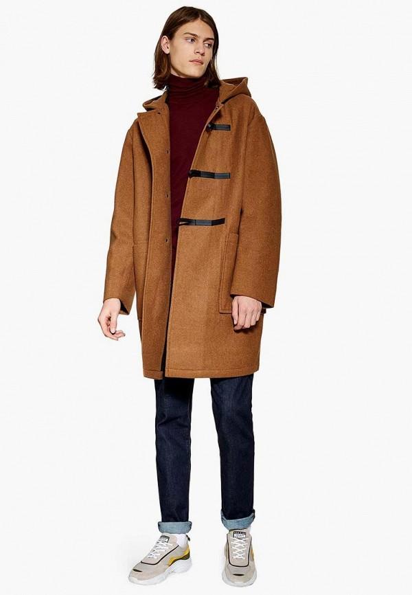Пальто Topman Topman TO030EMDQOW3 футболка topman topman to030emvqx53
