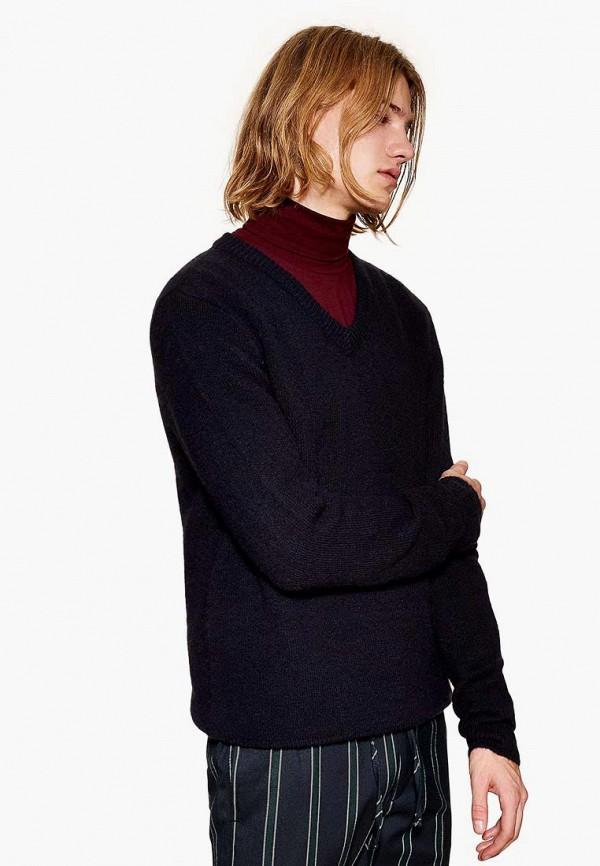 Пуловер домашний Topman Topman TO030EMDQOX3 цена