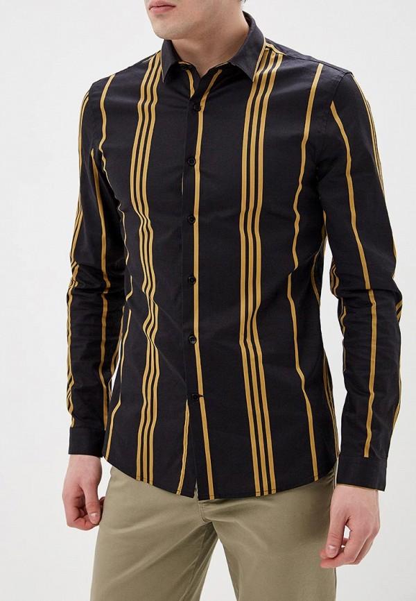 Рубашка Topman Topman TO030EMDQOY0 цена