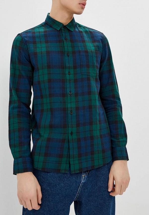 Рубашка Topman Topman TO030EMEFSE2 цена