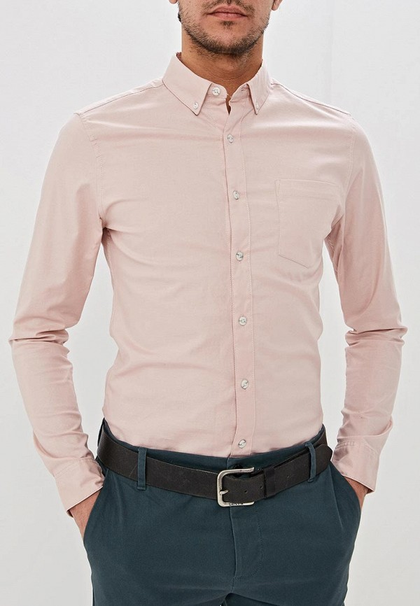 купить Рубашка Topman Topman TO030EMEFSE3 по цене 2199 рублей