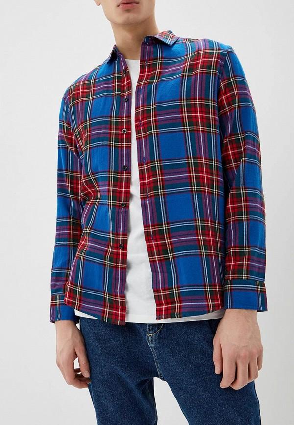Рубашка Topman Topman TO030EMEFSE4 рубашка topman topman to030emdqox7