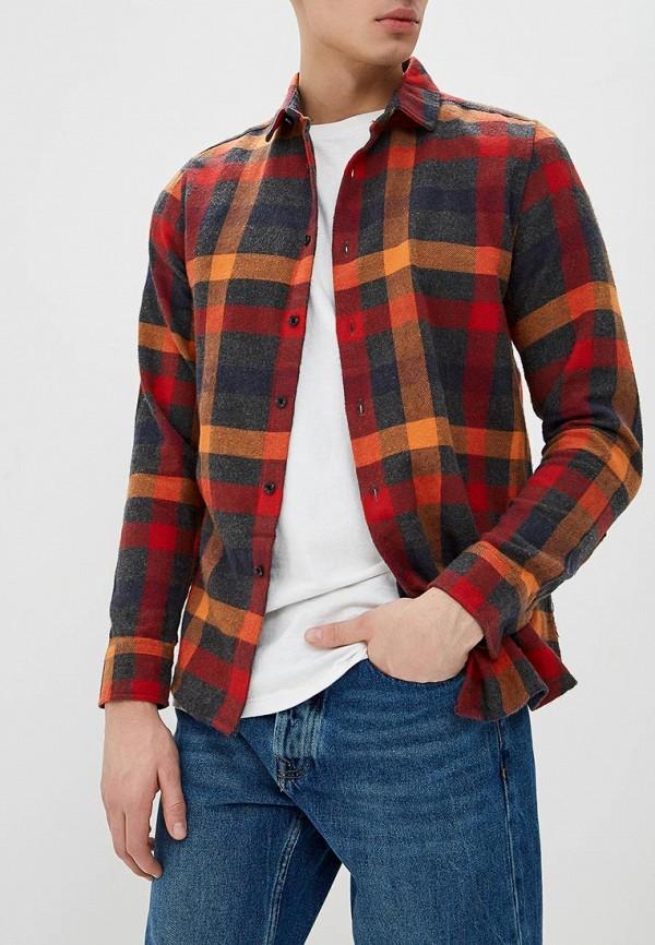 Рубашка Topman Topman TO030EMEFSE5 рубашка topman topman to030emdqox7