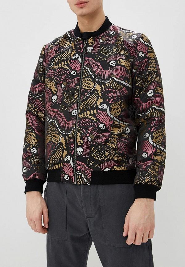 Куртка Topman Topman TO030EMEFSF1 цена