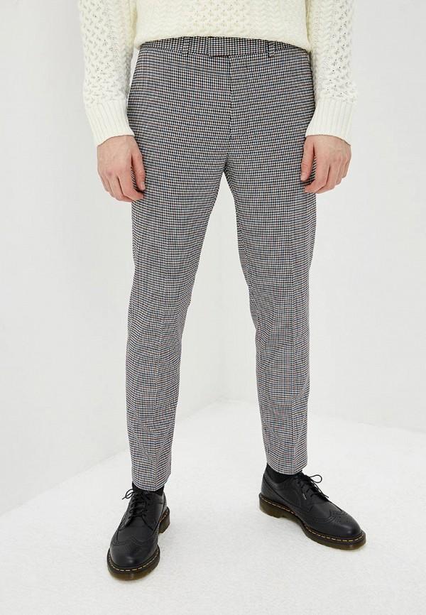 мужские повседневные брюки topman, разноцветные