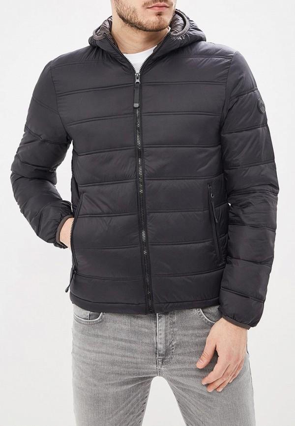 Куртка утепленная Topman Topman TO030EMEOPM5
