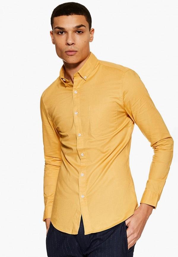 Рубашка Topman Topman TO030EMEOPN9 цена