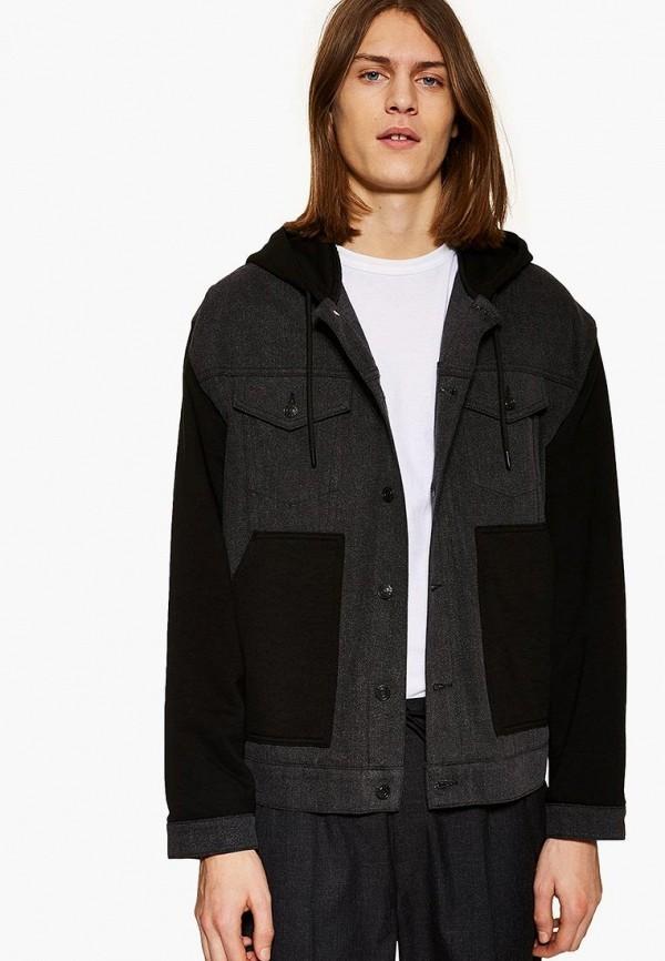 купить Куртка Topman Topman TO030EMEQWK7 дешево