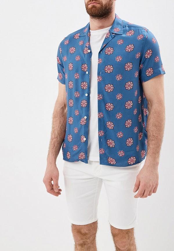 Рубашка Topman Topman TO030EMEZDU1 рубашка topman topman to030emdqox7