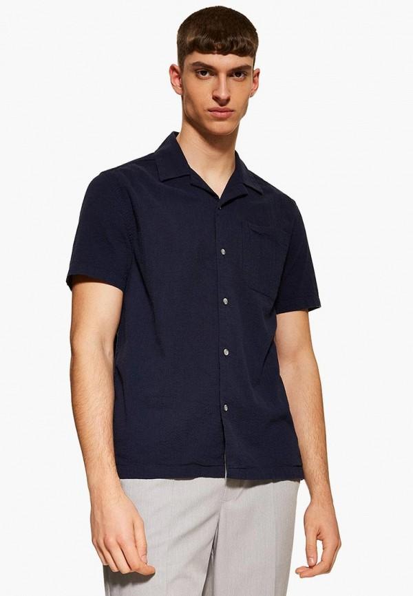 Рубашка Topman Topman TO030EMFDVX6 рубашка topman topman to030emrmb75