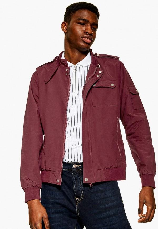 Куртка Topman Topman TO030EMFHLS0 куртка утепленная topman topman to030emaddk7