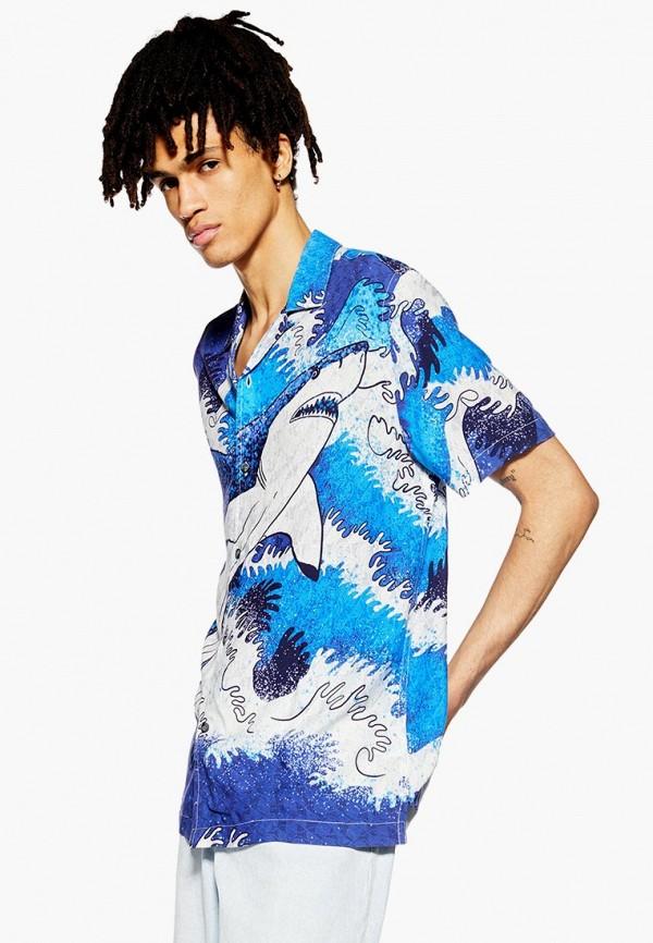 цены на Рубашка Topman Topman TO030EMFHLU1  в интернет-магазинах
