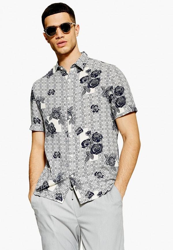 цены Рубашка Topman Topman TO030EMFHLU3