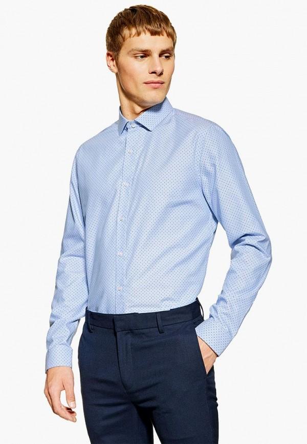 Рубашка Topman Topman TO030EMFHLU6 цена