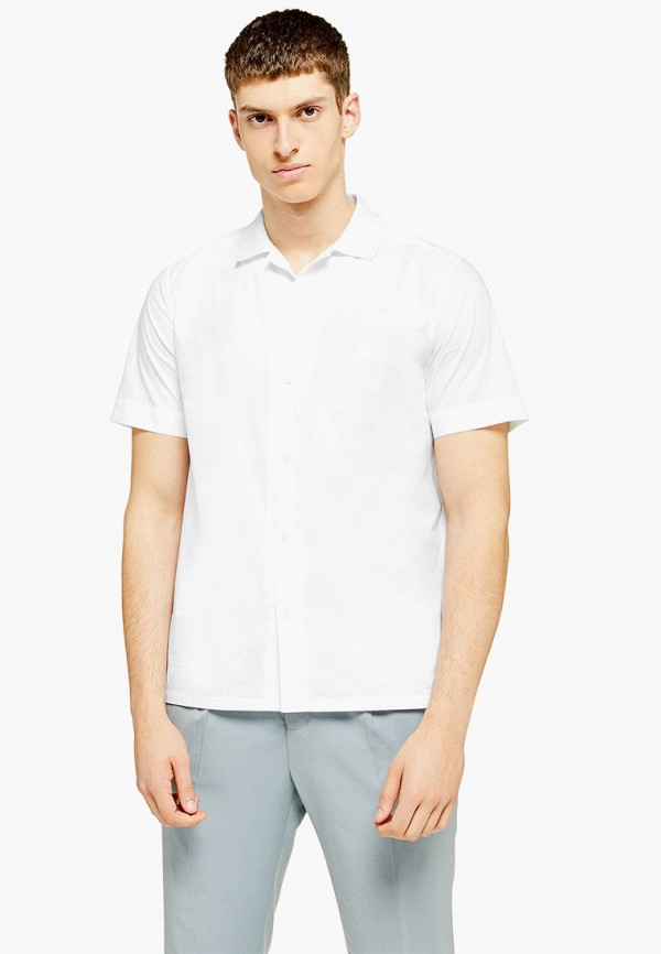 Рубашка Topman Topman TO030EMFJVC4 цена