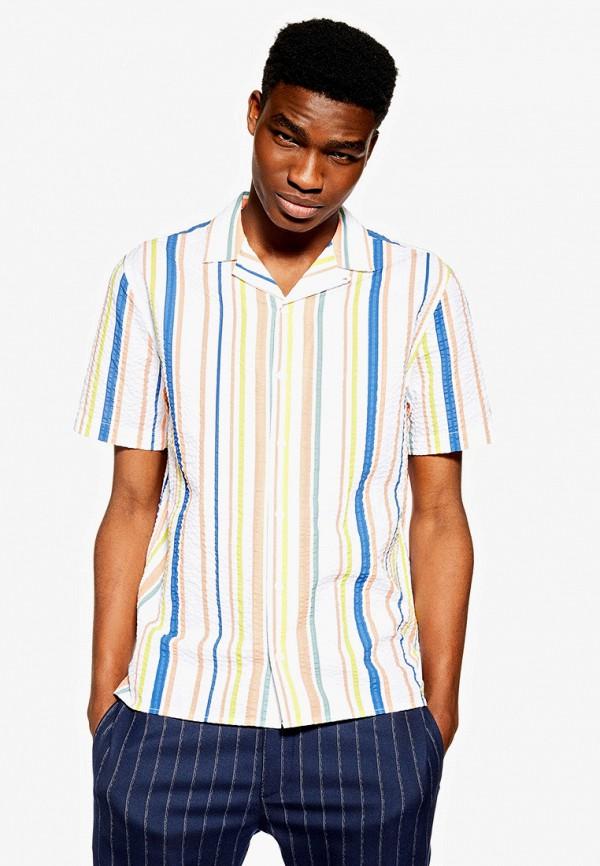 Рубашка Topman Topman TO030EMFJVC5 цена