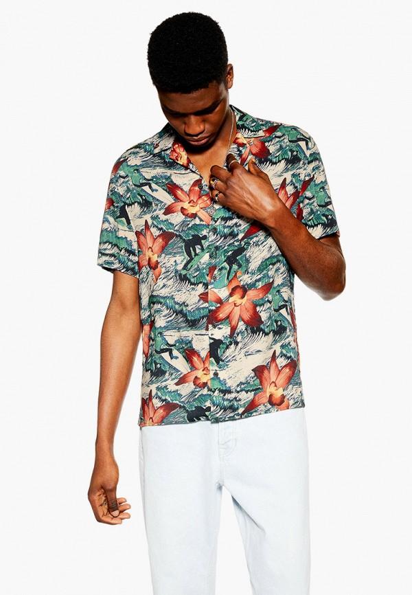 цены на Рубашка Topman Topman TO030EMFJVC6  в интернет-магазинах