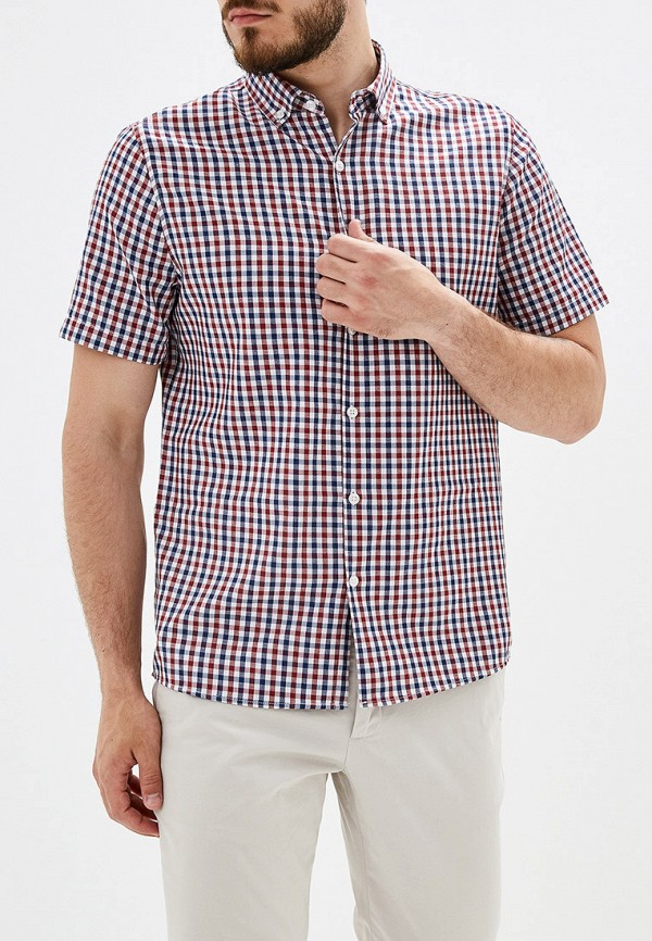 Рубашка Topman Topman TO030EMFJVC9 цена