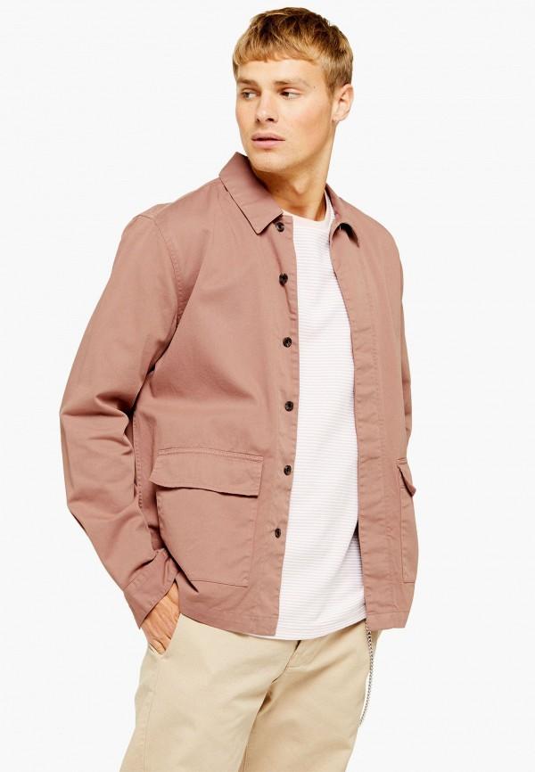 Куртка Topman Topman TO030EMGAFP3 куртка утепленная topman topman to030emaddk7