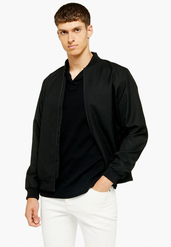 Куртка Topman Topman TO030EMGAFP6 куртка утепленная topman topman to030emaddk7