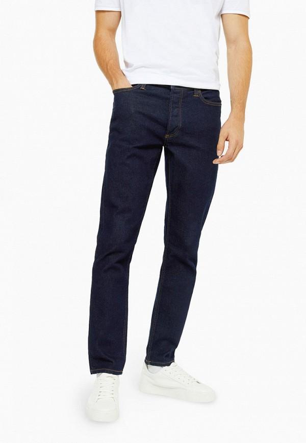 Фото - мужские джинсы Topman синего цвета