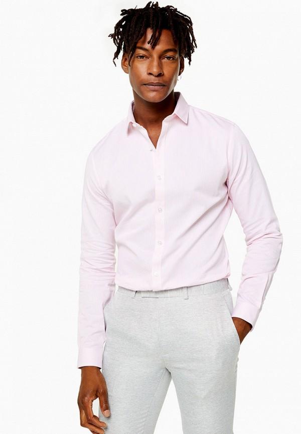 Рубашка Topman Topman TO030EMGPZQ3 цена