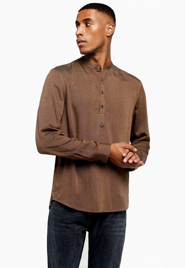 Рубашка Topman Topman TO030EMHAUA8 цена