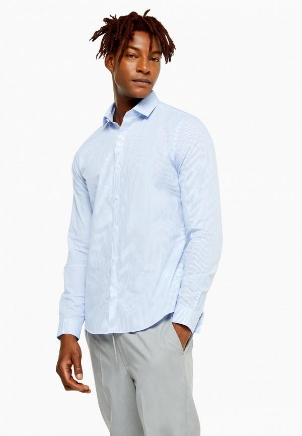 Рубашка Topman Topman TO030EMHAUB1 цена