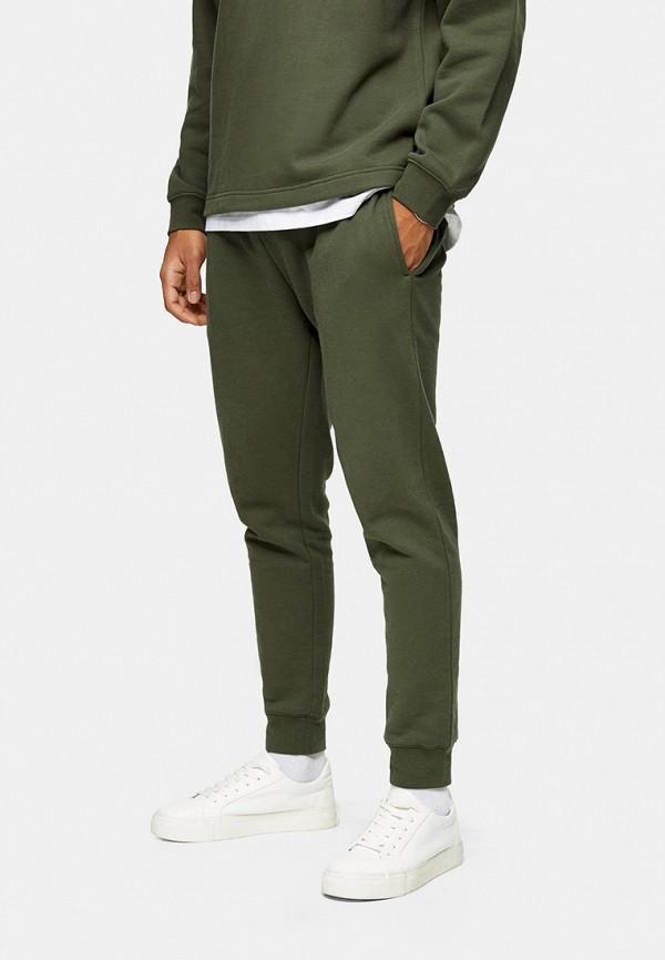 мужские спортивные брюки topman, хаки