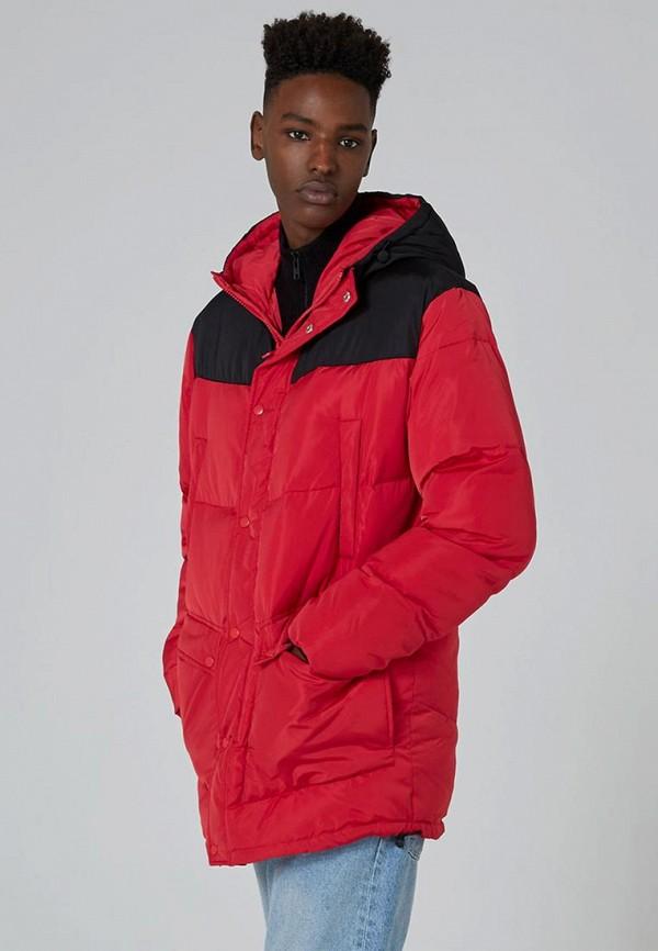 Куртка утепленная Topman Topman TO030EMZDN34