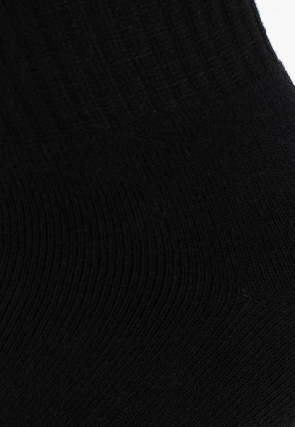 Фото 2 - мужские носки Topman черного цвета