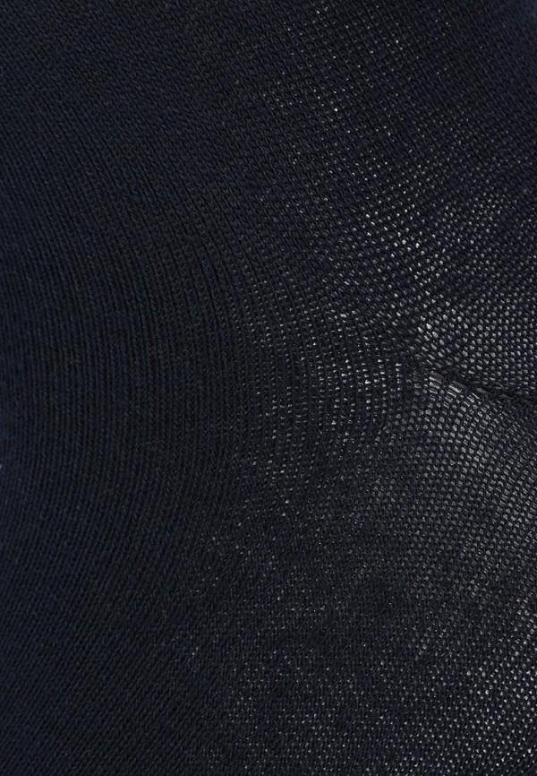 Фото 2 - мужские носки Topman синего цвета