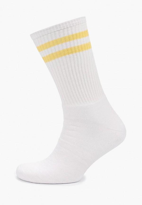 Купить мужские носки Topman белого цвета