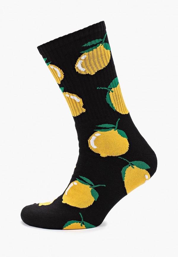 Купить мужские носки Topman черного цвета