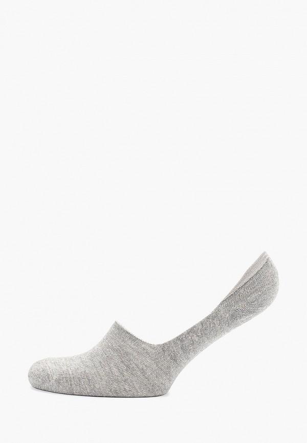 мужские носки topman, серые