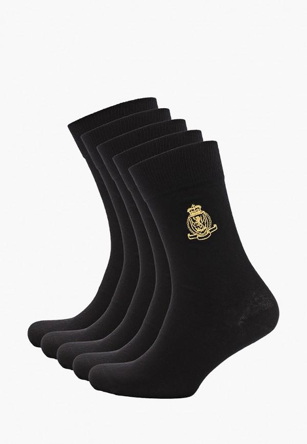 мужские носки topman, черные