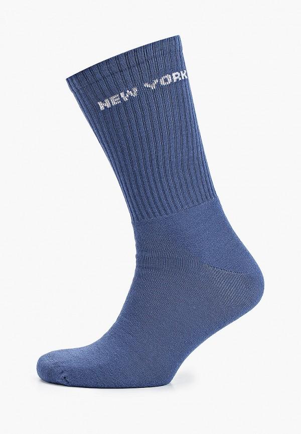 мужские носки topman, синие