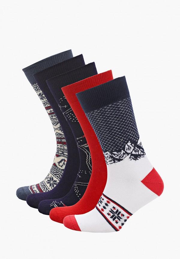 мужские носки topman, разноцветные