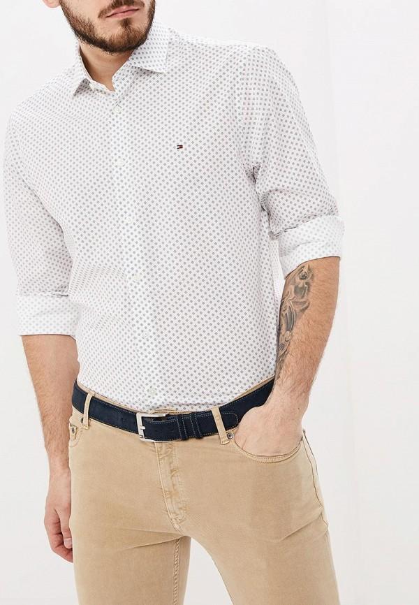 Рубашка Tommy Hilfiger Tommy Hilfiger TO034EMEJMD3 юбка tommy hilfiger tommy hilfiger to263ewddxt5