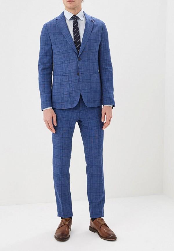Костюм классический Tommy Hilfiger Tailored Tommy Hilfiger Tailored TO034EMEJMG8 tailored