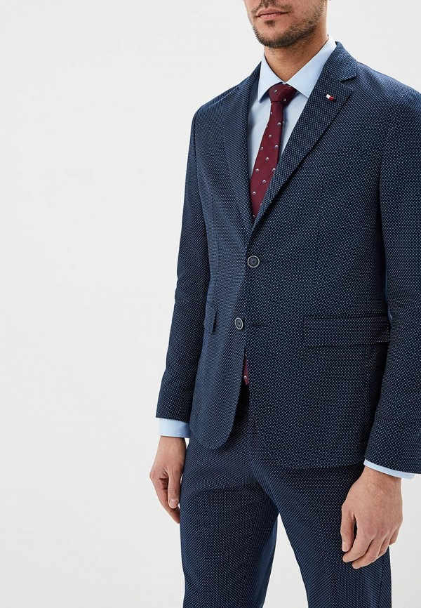 Пиджак Tommy Hilfiger Tailored Tommy Hilfiger Tailored TO034EMEJMH9 куртка tommy hilfiger tailored куртка