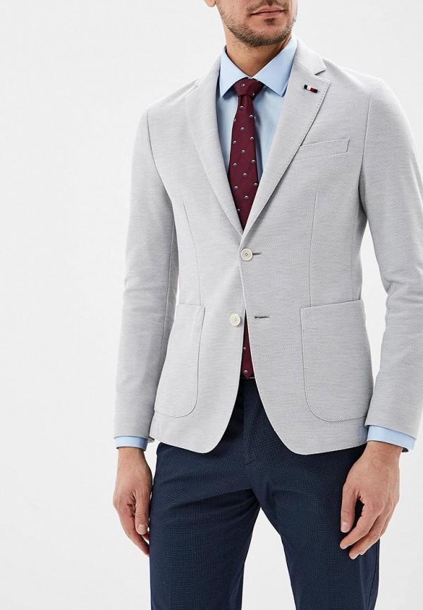 Пиджак Tommy Hilfiger Tailored Tommy Hilfiger Tailored TO034EMEJMI1 tailored