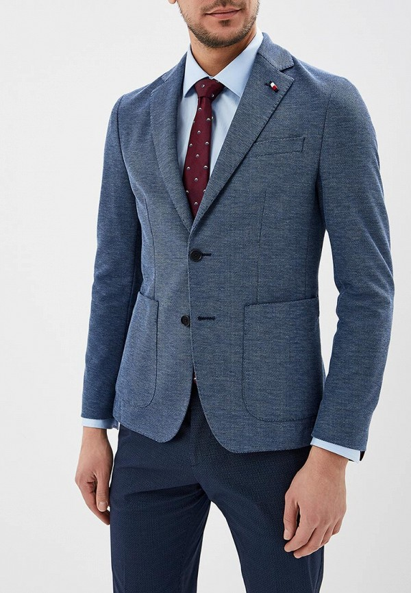 Пиджак Tommy Hilfiger Tailored Tommy Hilfiger Tailored TO034EMEJMI2 куртка tommy hilfiger tailored куртка