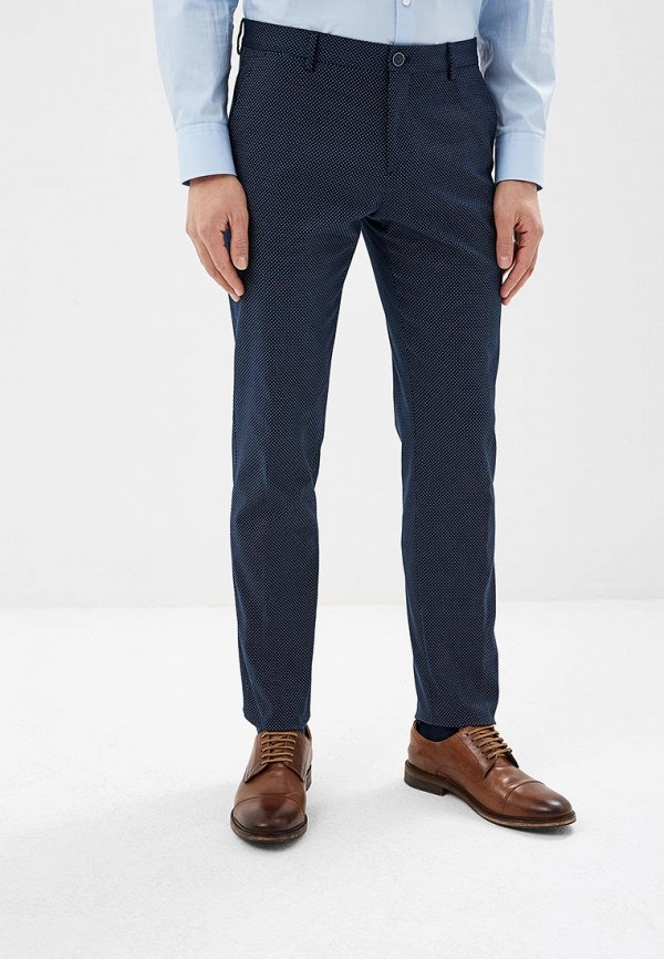 Брюки Tommy Hilfiger Tailored Tommy Hilfiger Tailored TO034EMEJMI3 tailored